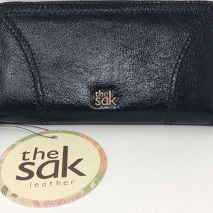 The Sak Iris Wallet